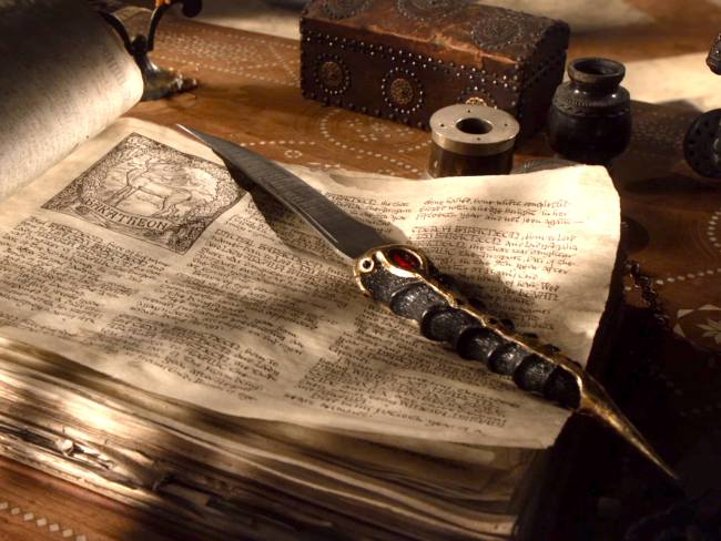 This Dagger Could Change Everything On Game Of Thrones catspaw dagger game of thrones