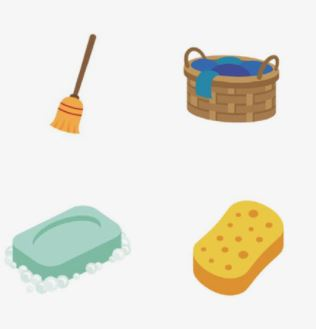 67 New Emojis Are Coming And Most Of Them Are Truly Terrible chore emojis