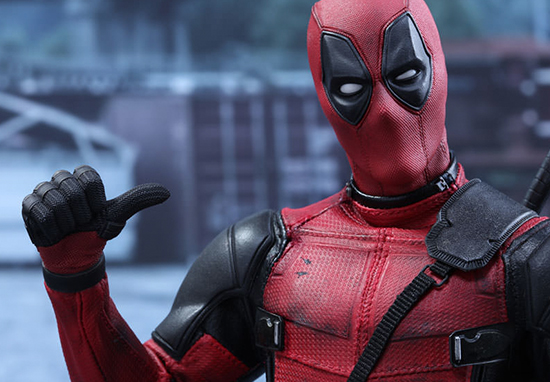 Disney Buys Fox For $52 Billion deadpool 2 web thumb