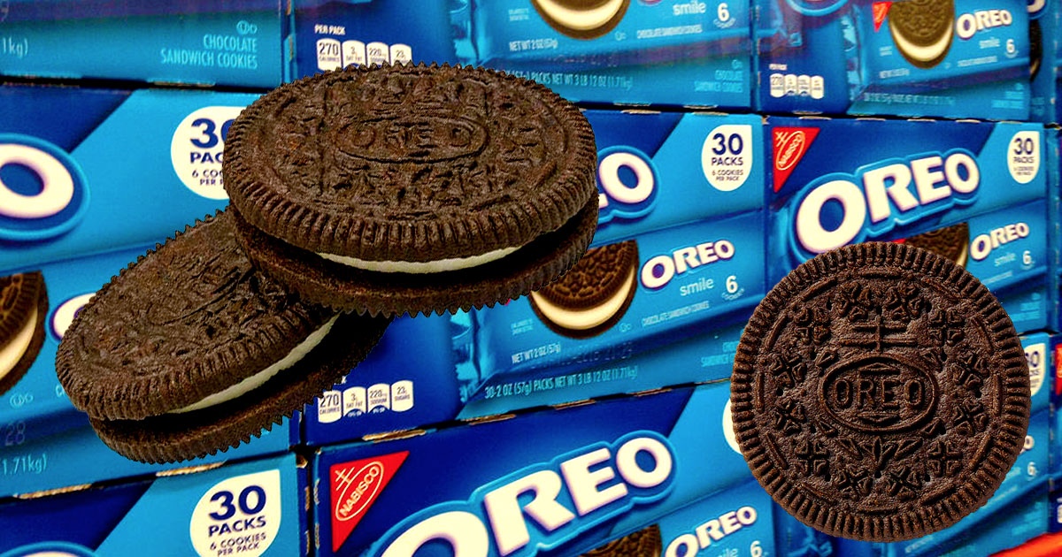The Bizarre Link Between Oreo Cookies And The Crusades den