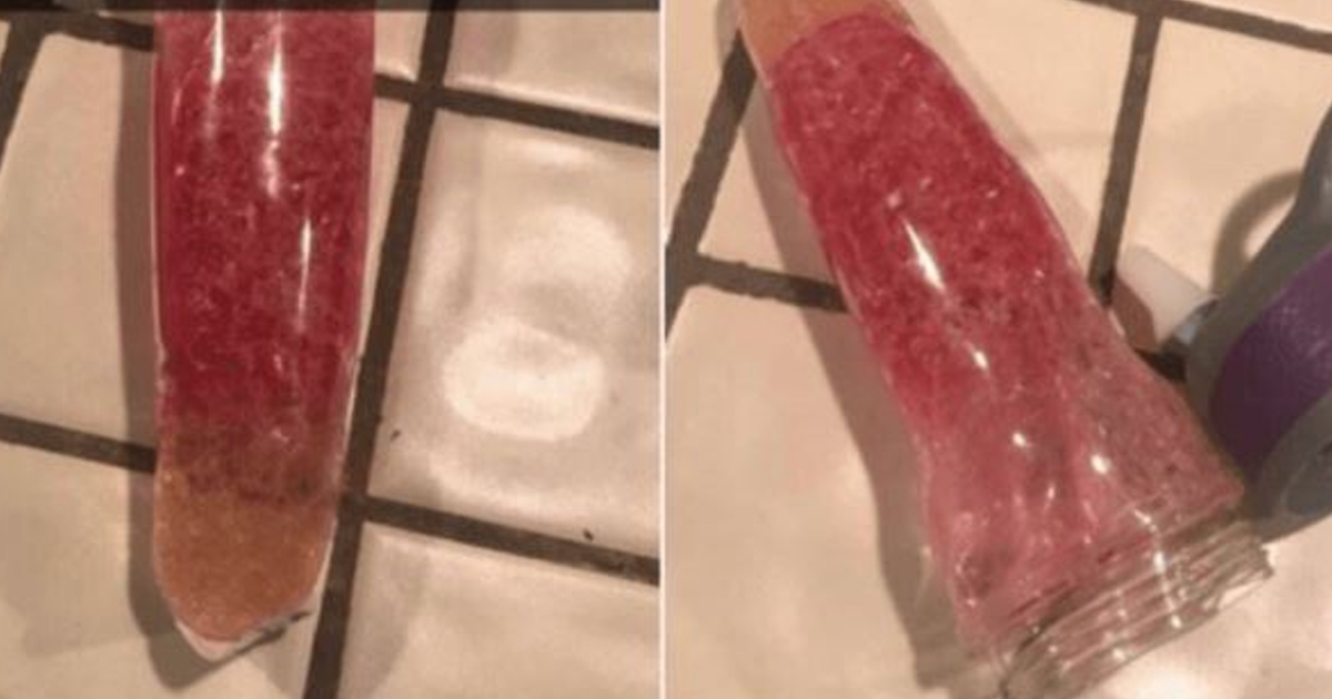 Mum Furious After Finding Her Daughters Sex Toy In Dishwasher dic thumby