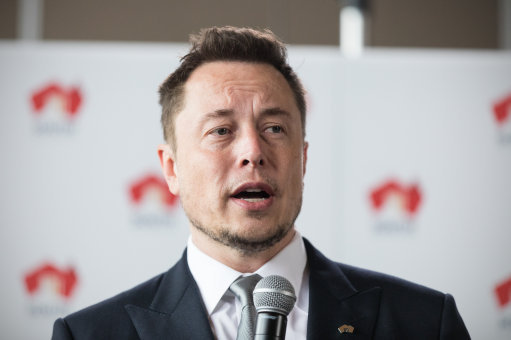 Elon Musk Is The Saviour Humanity Needs elon musk 2