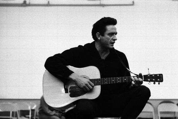 Heartbreaking Story Behind Johnny Cashs Video For Hurt johnny cash 1