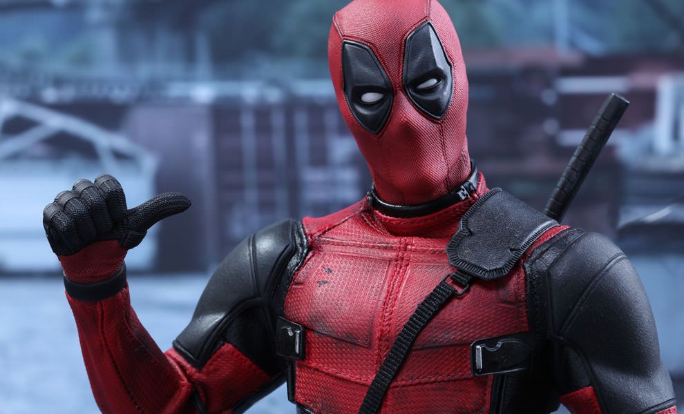deadpool 2 is going to have an extended cut like almost every other film