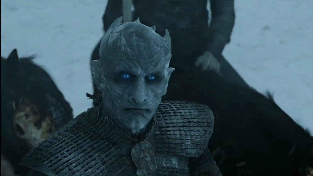 Heres Where The Night King Got Those Chains In This Weeks Game Of Thrones maxresdefault 1 1
