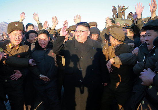 Defected North Korean Nuclear Scientist Kills Himself After Being Forced To Return From China north korea threat web