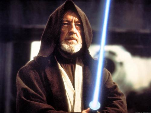 An Obi Wan Kenobi Standalone Star Wars Film Is Being Made obi wan 1