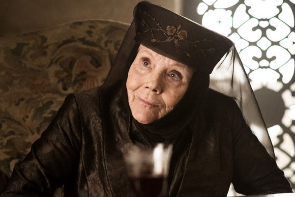 Speech From Game Of Thrones Season One Predicts Outcome Of Season 7 olenna tyrell gameof