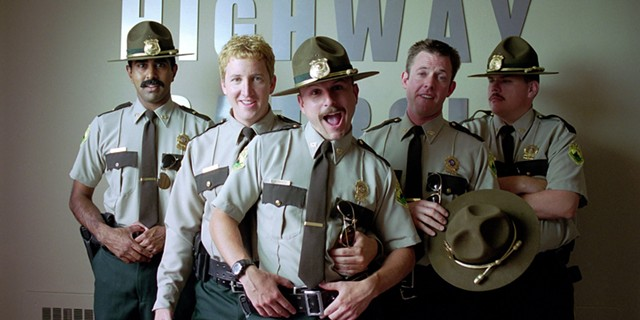 Super Troopers 2 Trailer Released And It Looks Amazing super troopers 2 1