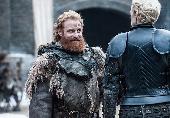 HBO Release Game Of Thrones Mini Series To Help Your Post Season Blues tormund web thumb