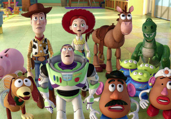 Toy Story 2 No Longer Best Reviewed Film On Rotten Tomatoes toy story communism web thumb