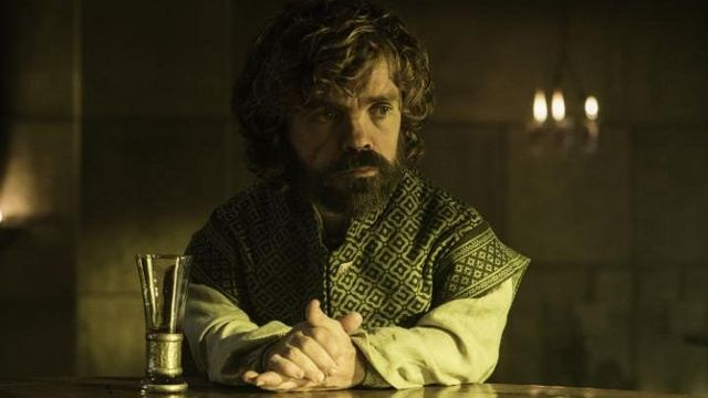 Game Of Thrones Final Season Confirmed For 2019 tyrion game of thrones 140133