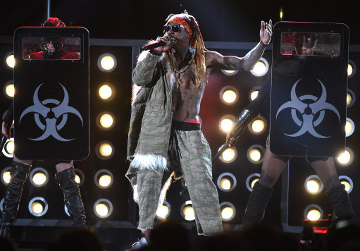 Lil Wayne Found Unconscious In Hotel Room And Rushed To Hospital 2.31402788