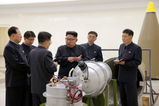 Kim Jong Uns Nuke Target Revealed And 265,000 People Could Die 2.32630177