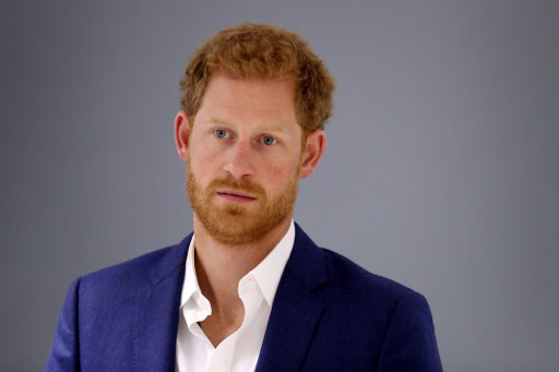 Why Prince Harry Will Have To Shave Off Beard For The Royal Wedding 2.32651297