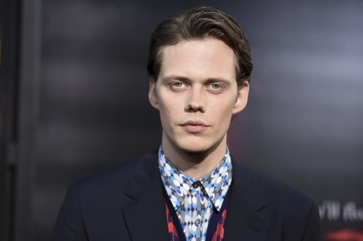 No One Can Believe What Pennywise The Clown Actor Looks Like In Real Life 2.32672875