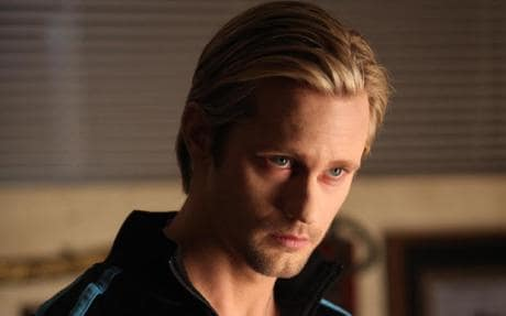 No One Can Believe What Pennywise The Clown Actor Looks Like In Real Life Alexander Skarsgar 1694887c