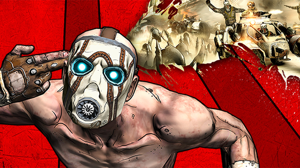 Borderlands Is Free On Steam This Weekend
