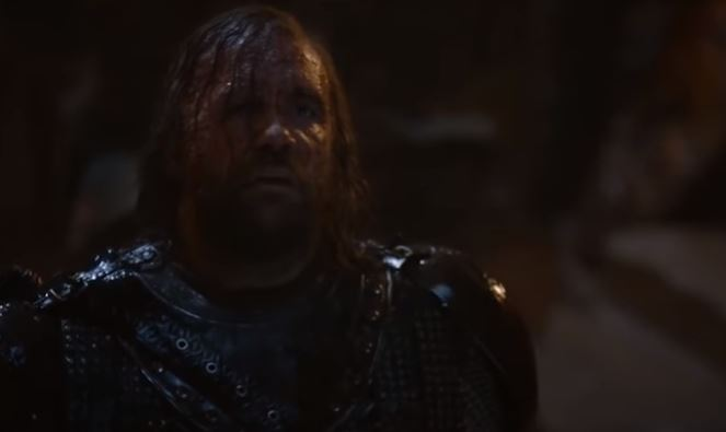 Super Cut Of Every Insult The Hound Says On Game Of Thrones Is Brilliant Capture rtgg2t