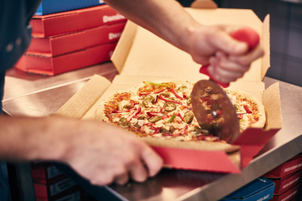 Dominos Offering Free Pizza For A Year To A Mate Of Your Choice DominosBrandingOvers 196 1048x700