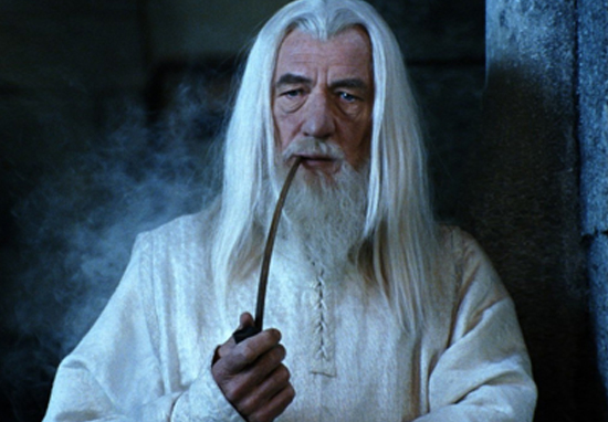 Lord Of The Rings Was Actually A Drugs War Started By The Hobbits Gandalf A