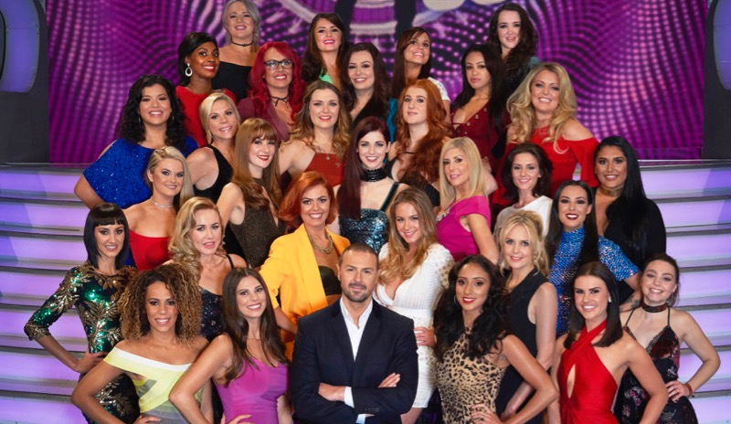 Take Me Out contestant reveals exactly what goes on behind ...