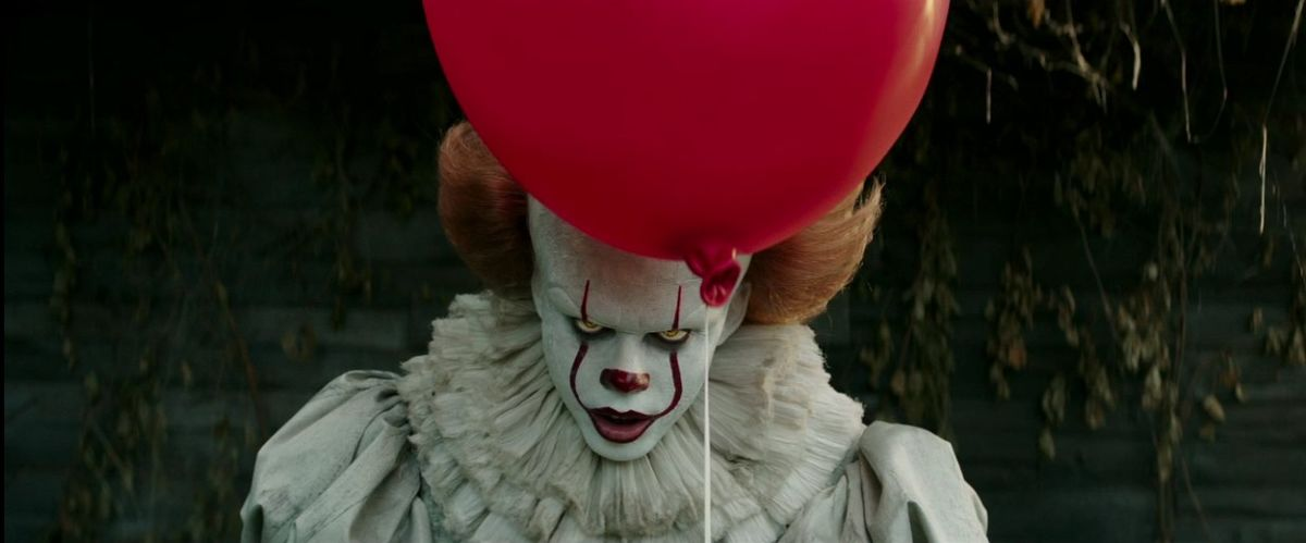 No One Can Believe What Pennywise The Clown Actor Looks Like In Real Life It film 2017