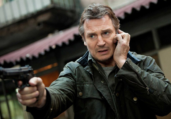 Liam Neeson Says Hes Unretired From Action Movies And Plans To Do More Liam Neeson A
