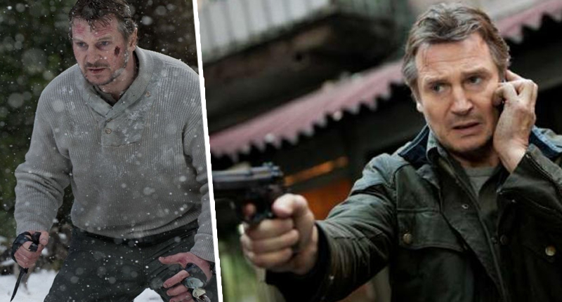 Liam Neeson Confirms Retirement From Action Movies