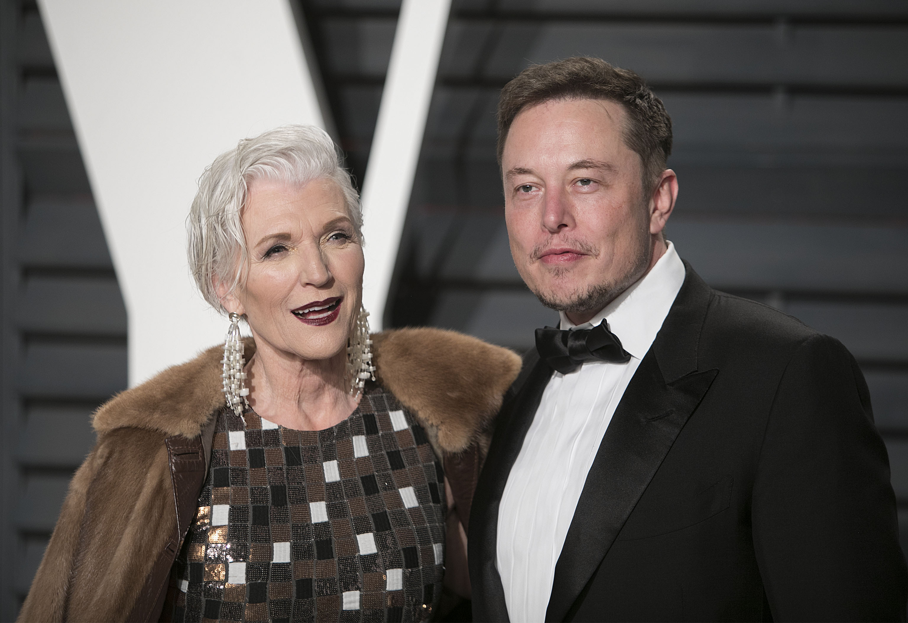 Elon Musk Had Ridiculous Excuse For Accidentally Going To Sex Party PA 30287309