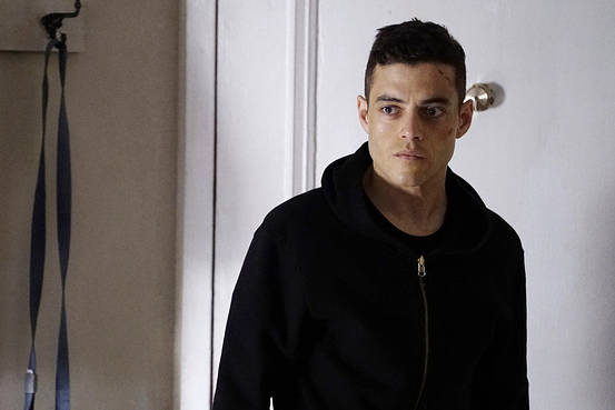 British 15 Year Old Accessed Classified Documents Pretending To Be Head Of CIA Rami Malek in Mr Robot