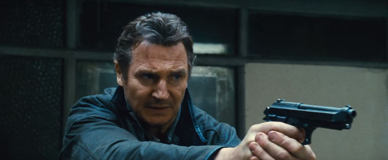Liam Neeson Confirms Retirement From Action Movies Taken 2