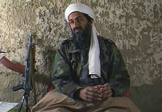 Bin Ladens Son Has Married A 9/11 Hijackers Daughter bin laden web thumb