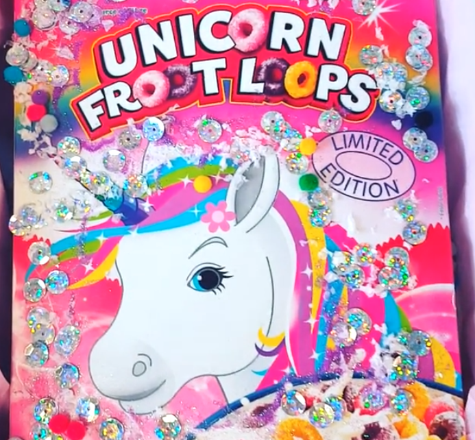 Kellogg S Release Unicorn Froot Loops And They Look Amazing
