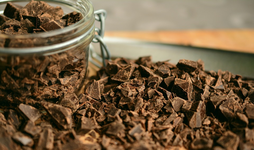 The More You Love Chocolate The Cleverer You Are, Study Reveals chocolate 2224998 960 720
