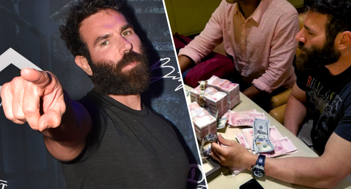dan bilzerian reveals most unbelievable bet he 39 s ever placed. Black Bedroom Furniture Sets. Home Design Ideas