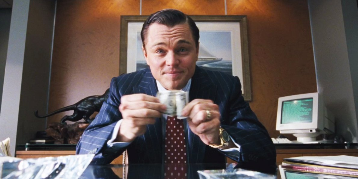 Capitalism Is Coming To An End, Says World Renowned Economist investigators believe money to finance the wolf of wall street came from a malaysian state fund
