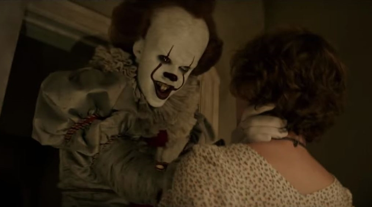 Cryptic Stranger Things Tweet Has Fans Thinking Pennywise Is In Season 2 it 759 1