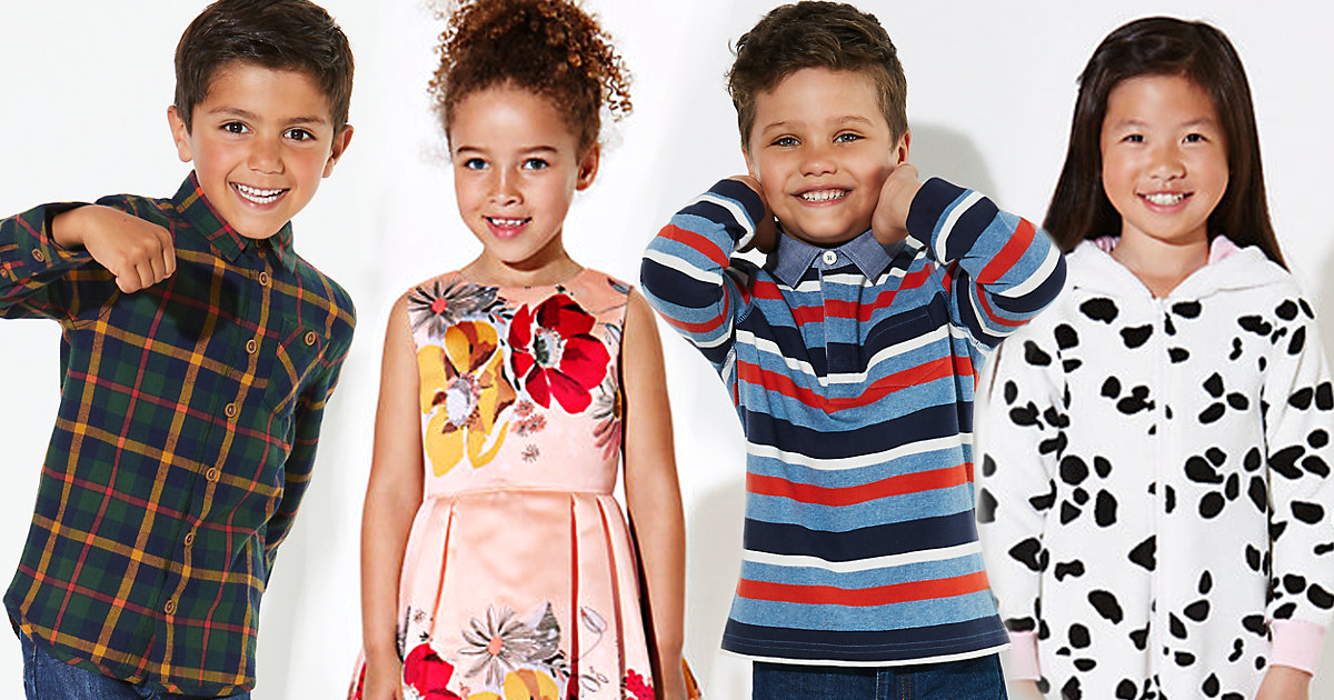 John Lewis Gets Rid Of Boys And Girls Labels In Children's ...