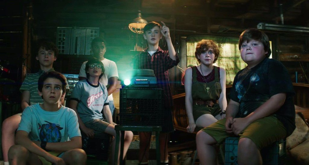 IT Actor Reveals Seriously Disturbing Alternate Ending losers club