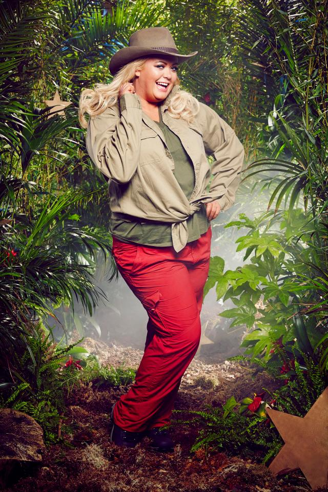 Im A Celebrity Favourite Set To Make Sensational Return To The Show nintchdbpict000133073243