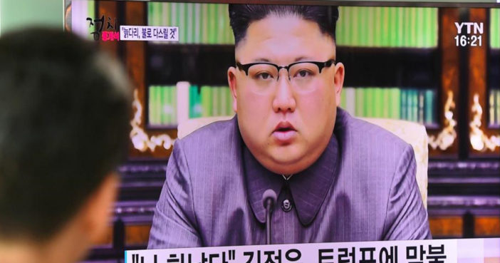 Defected North Korean Nuclear Scientist Kills Himself After Being Forced To Return From China north korea hawaii thumbnail 702x369