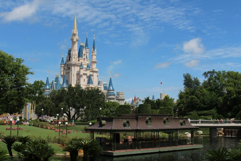 Disney World Completely Battered By Hurricane Irma In Devastating Pics