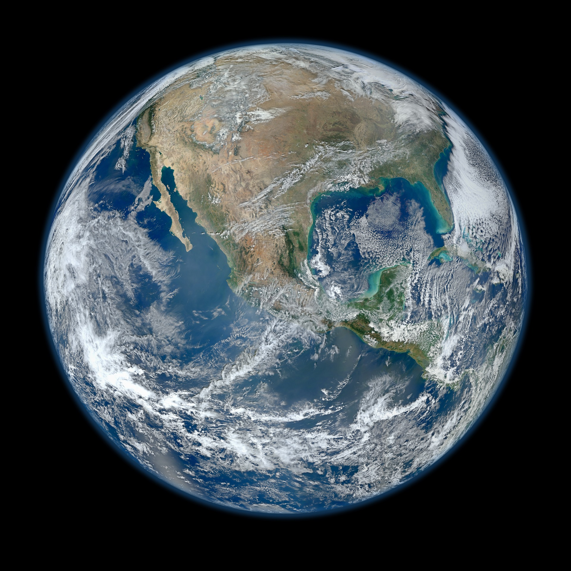 People Call For Reality Show Where Flat Earthers Find The Edge Of The World world 549425 1920