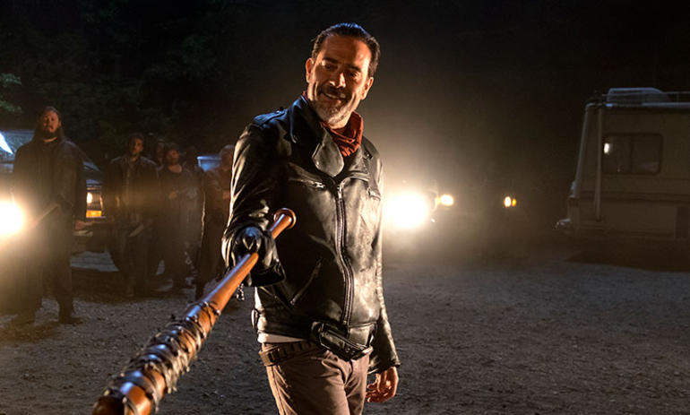 Major The Walking Dead Character To Die In Huge Plot Twist 101716 the walking dead news hplg