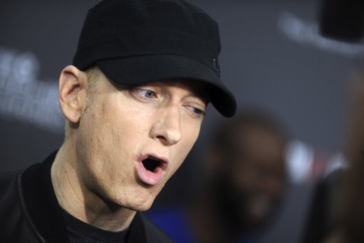 Eminem Just Made $600,000 From The Most Unlikely Of Sources 2.23627815
