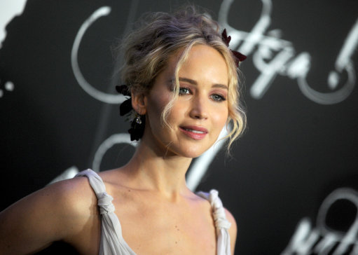 Jennifer Lawrence Reveals Degrading Act She Had To Perform To Launch Career 2.32806441