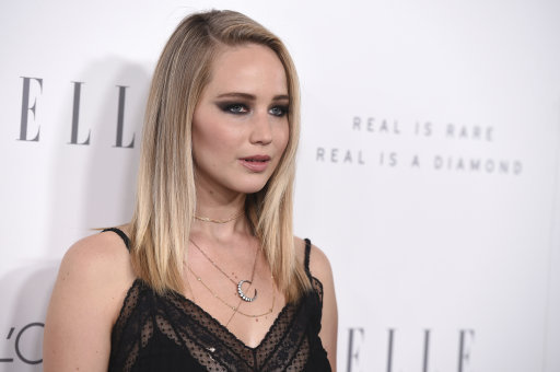 Jennifer Lawrence Reveals Degrading Act She Had To Perform To Launch Career 2.33316001