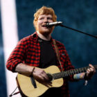 Ed Sheeran Isn't Receiving Royalties From Shape Of You After He's Taken To Court Again