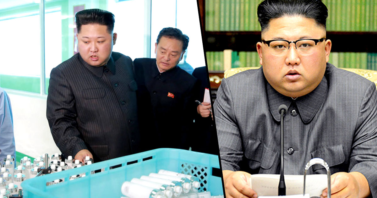 Kim Jong Uns Wife Makes Incredibly Rare Public Appearance 90123 1